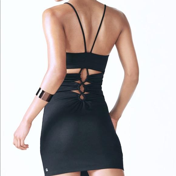 Fabletics Bailey Dress XXS